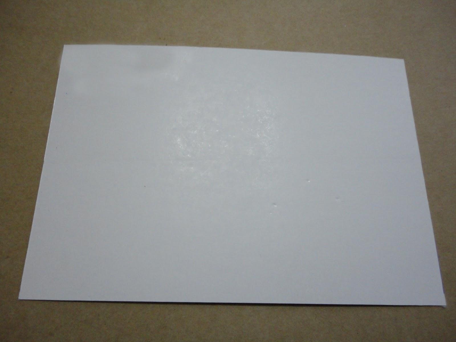 các loại giấy in biểu mẫu