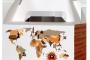 Nhận in hộp bánh kem số lượng lớn, nhận in toàn quốc