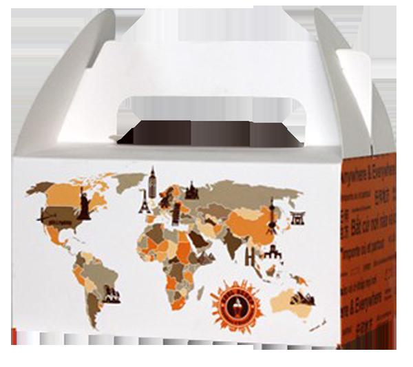 Tại sao in hộp bánh kem vuông lại trở thành xu hướng?