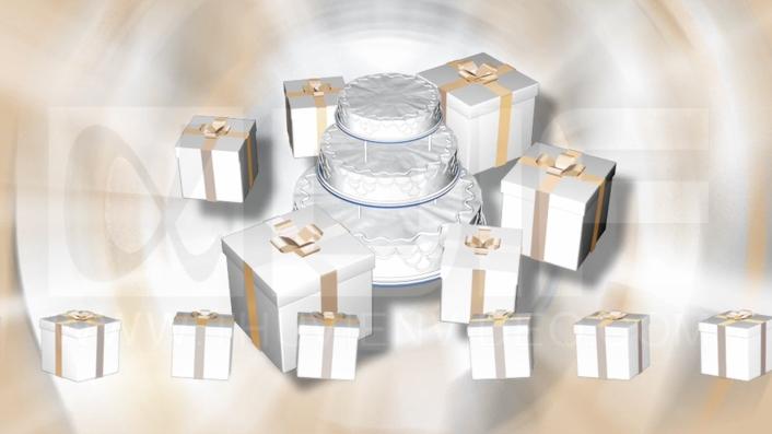 In hộp bánh kem làm quà tặng sinh nhật