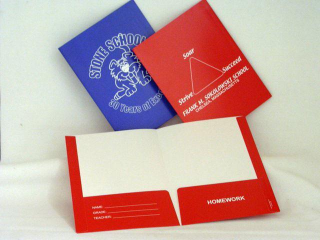 In folder giá rẻ, chất lượng tphcm