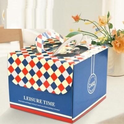In hộp bánh kem đựng bánh sinh nhật giá rẻ tại hcm