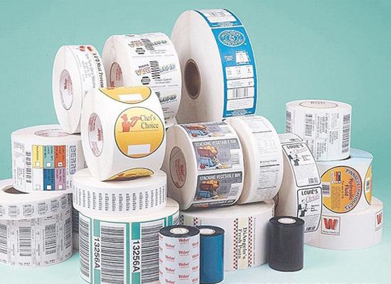 Sử dụng mẫu in decal nhãn giấy hiệu quả