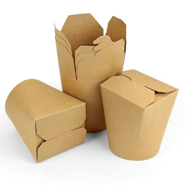 In hộp giấy các tông vận chuyển