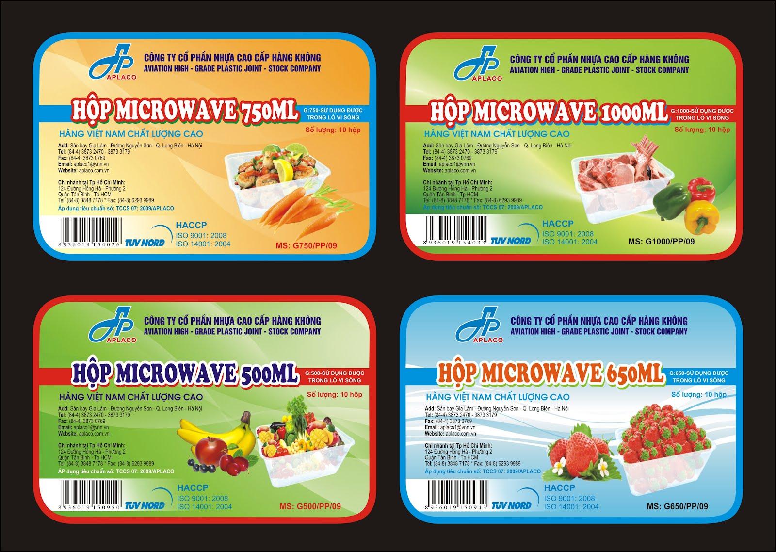 Phương diện quảng cáo sản phẩm của decal