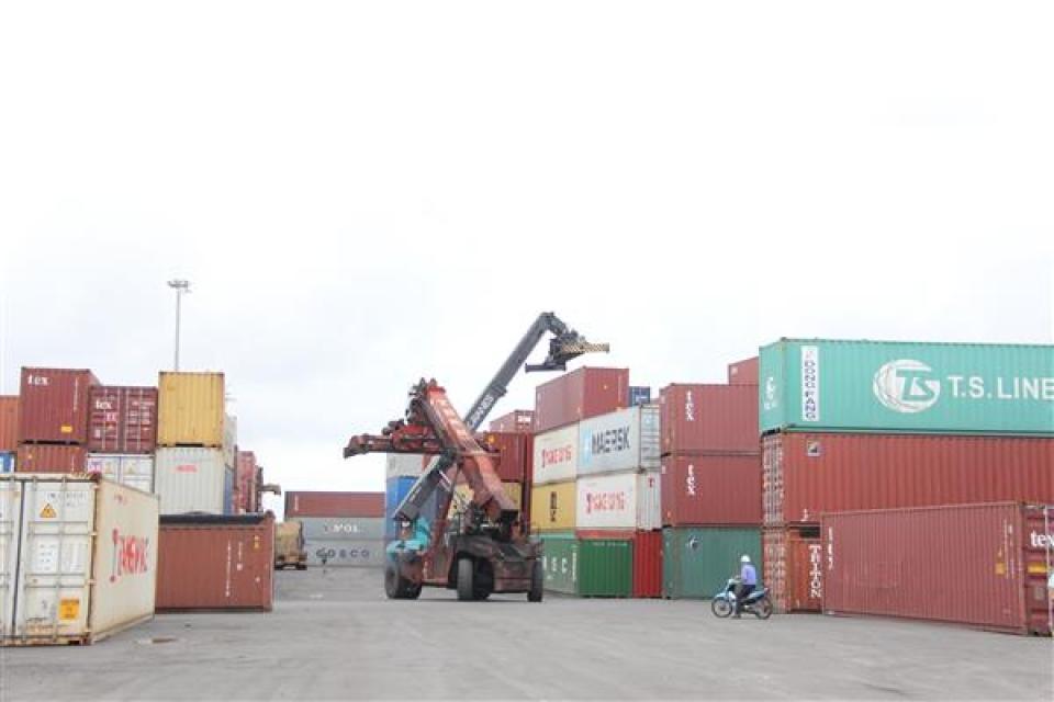 Những thuận lợi và khó khăn của xuất nhập khẩu tại nước ta