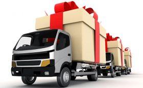 Những lợi ích khi doanh nghiệp thuê dịch vụ vận chuyển hàng hóa