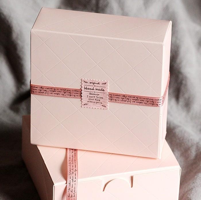 lợi ích của hộp giấy