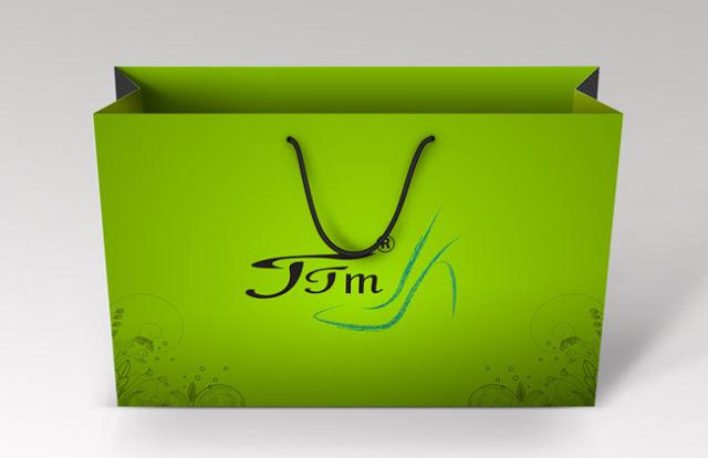 Thiết kế ấn tượng và sản xuất chuyên nghiệp cho in bao bì giấy