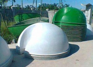 cách xây dựng hầm biogas