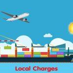Local Charge là gì